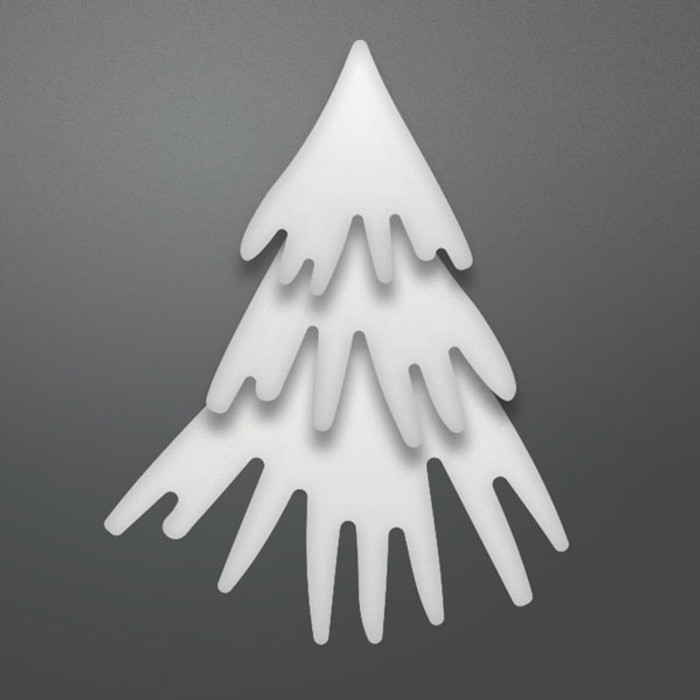 Ultimate Crafts It's Beginning to Look a Lot Like Christmas - Build a Tree Layering Die Set