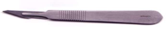 Surgical Scalpel (handle plus blade)
