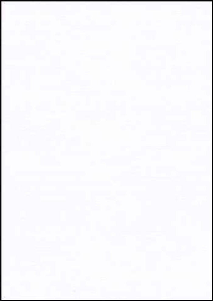 A5 Insert Paper SMOOTH Texture - White Pack of 20
