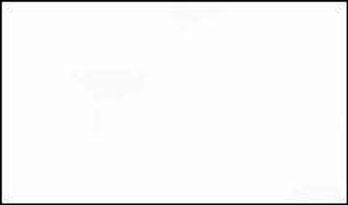 140mm Square Card 300gsm Smooth - White Pk 20