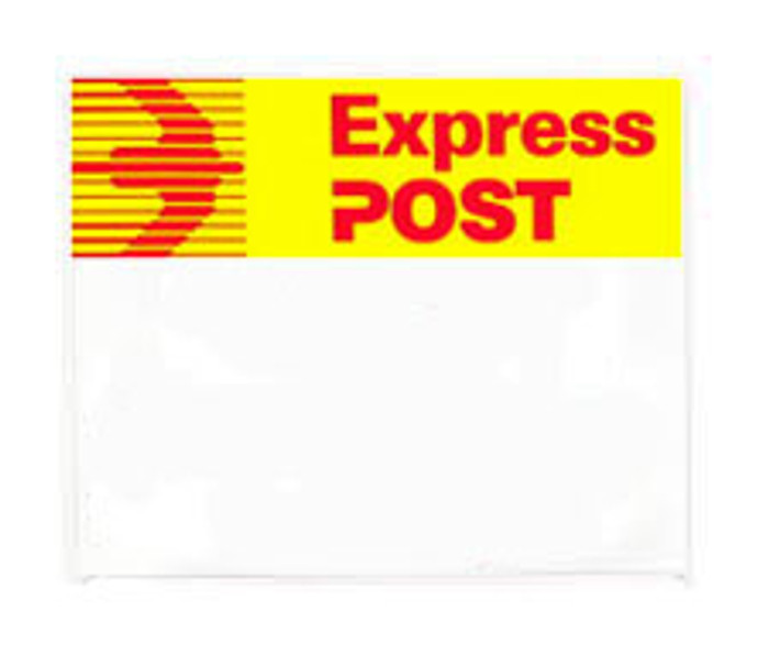 """Express Postage for """"Free Shipping"""" Items"""