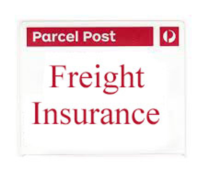 """Freight Protection for """"Free Shipping""""  PARCELS"""