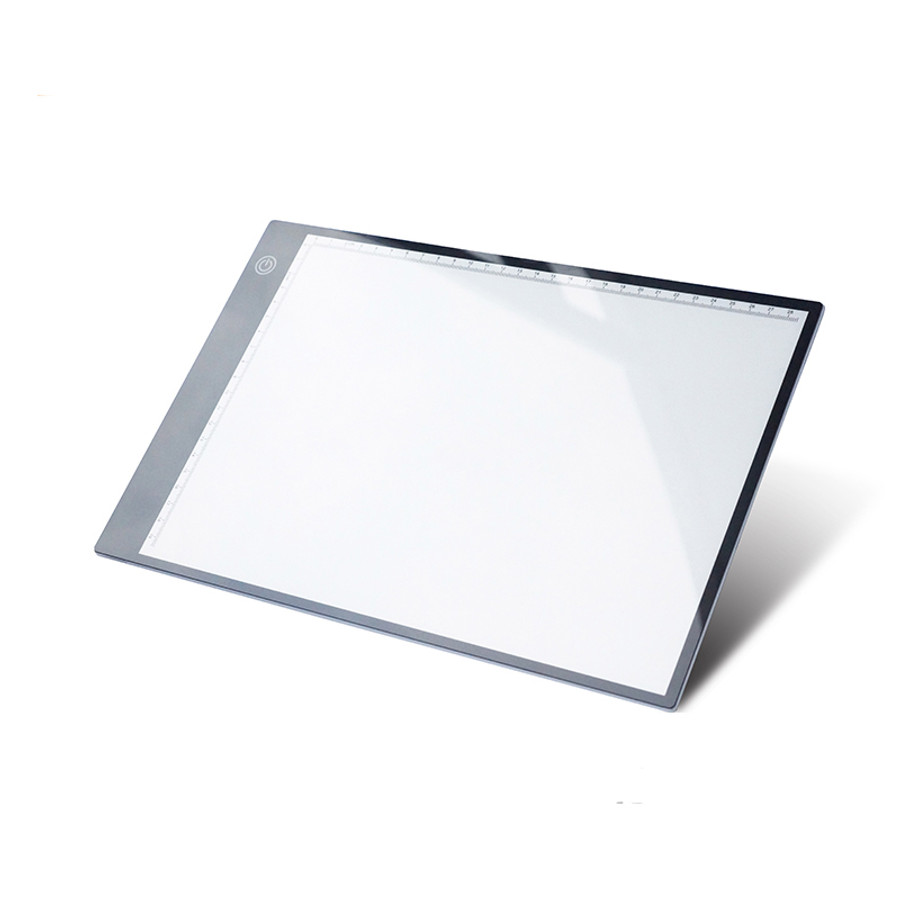 A4 LED Slimline Light Box, Tracing Board