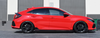 Honda Civic (INCL Si) 2016+ D2 PRO Series Springs