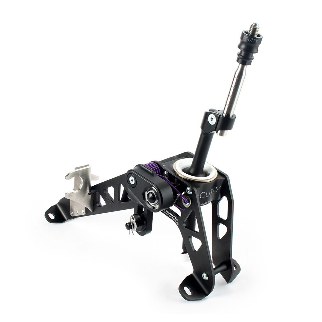 Acuity Instruments 2012-2015 Civic Si Adjustable short shifter