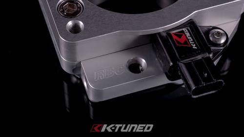 K-Tuned ZDX TB Adapter RBC/RRC Manifold