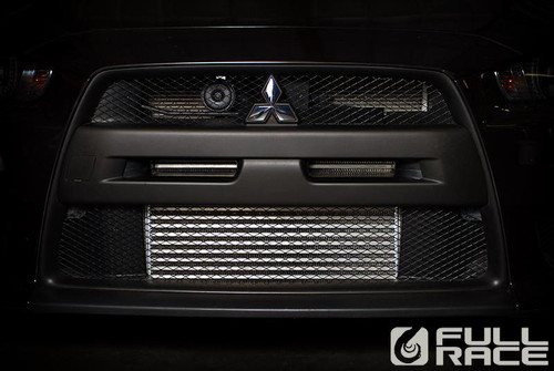 Mitsubishi 4B11T Evo X Full Race Intercooler