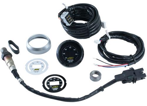 AEM Wideband UEGO Air/Fuel Ratio Gauge