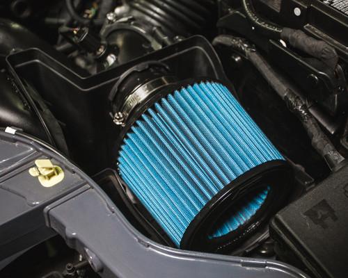 Agency Power Short Ram Intake Kit Ford Focus RS 2016-17