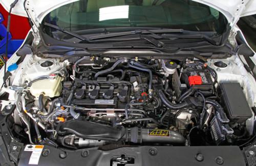 2016+ Honda Civic 1.5L Turbo AEM Cold Air Intake