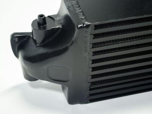 Agency Power Intercooler Upgrade Honda Civic Si 1.5L Turbo Black