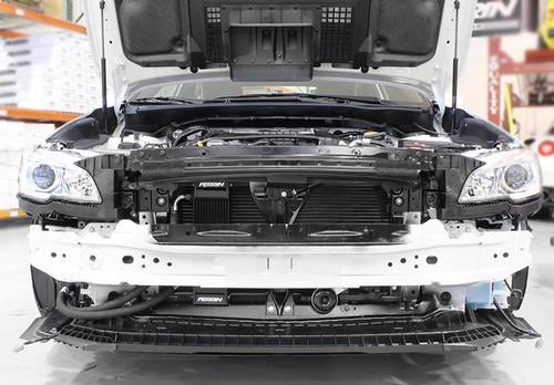 2015+ Subaru WRX Perrin OIL COOLER KIT
