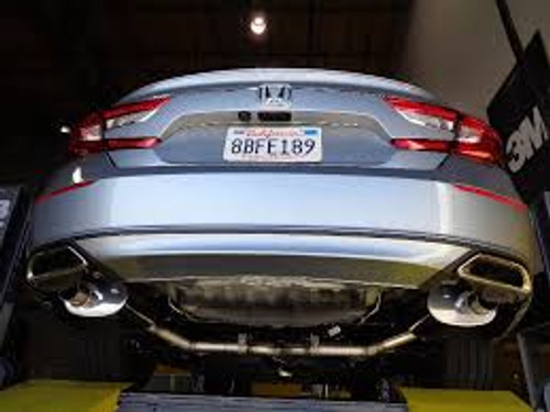 "Magnaflow 2018+ Honda Accord Sport 2.0T 2.5"" Exhaust"