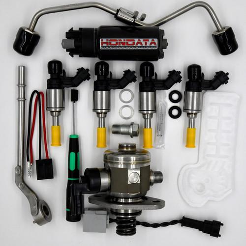 Hondata Civic Type R Fuel System Upgrade FK8