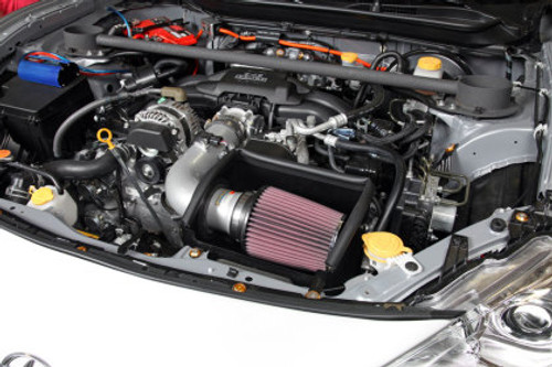 2013+ Subaru BRZ/ Scion FRS K&N Typhoon Short Ram Air Intake System