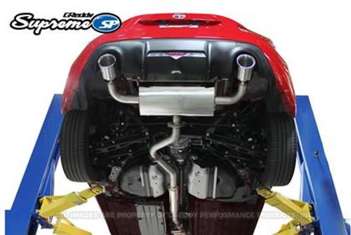 GReddy 2013+ Scion FR-S / Subaru BRZ Supreme SP Exhaust