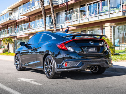 2017-2020 Honda Civic Si 1.5t 2 Door Coupe.