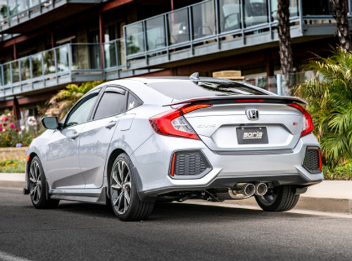 2017-2020 Honda Civic Si 1.5t 4 Door Sedan