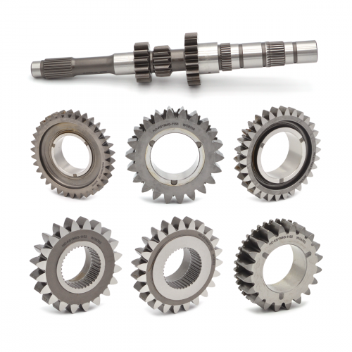 PPG K-Series Synchro Gears
