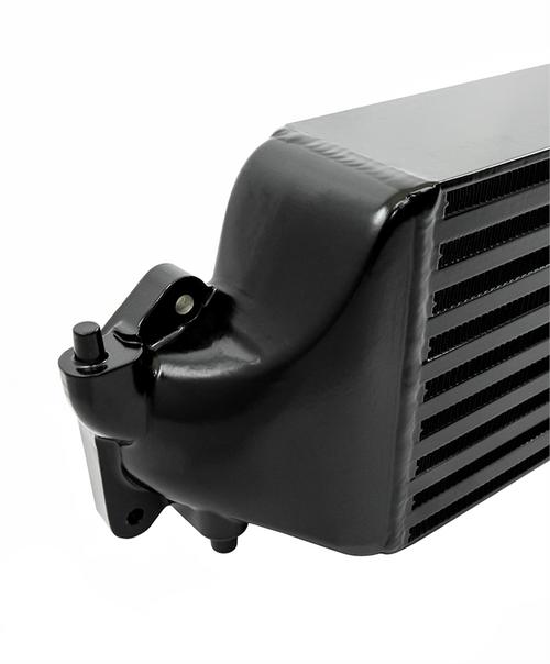 2019+ Acura RDX 2.0T Intercooler Upgrade Black  Powder coated