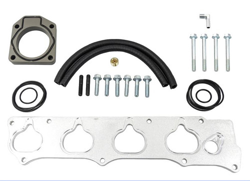 2012+ Civic SI RBC intake manifold adapter kit