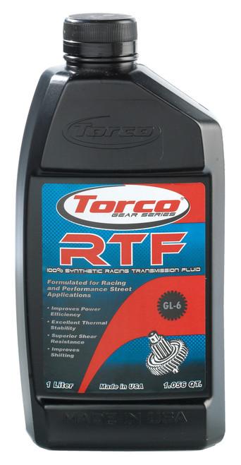 Torco MTF & RTF Transmission fluid change kit