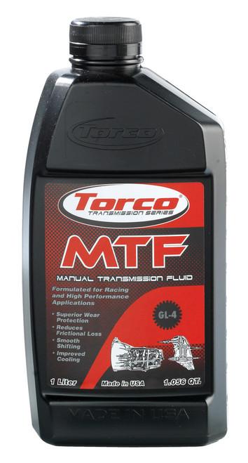 Torco MTF & RTF Transmission fluid change kit Scion FR-S/Subaru BRZ
