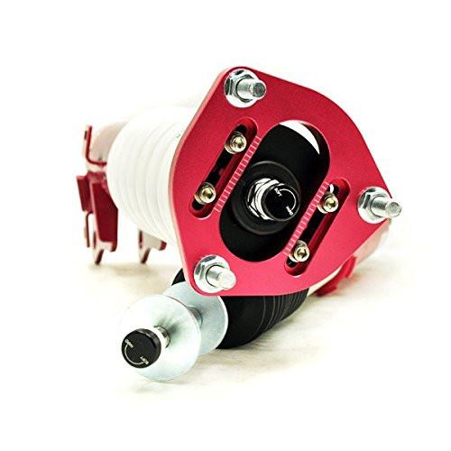 2012-2013 Honda Civic Godspeed Mono-SS coilover suspension