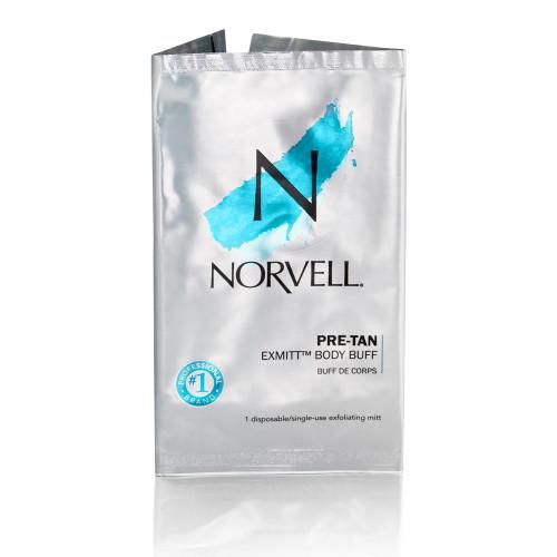 Norvell Pre Sunless Body Buff eXmitt