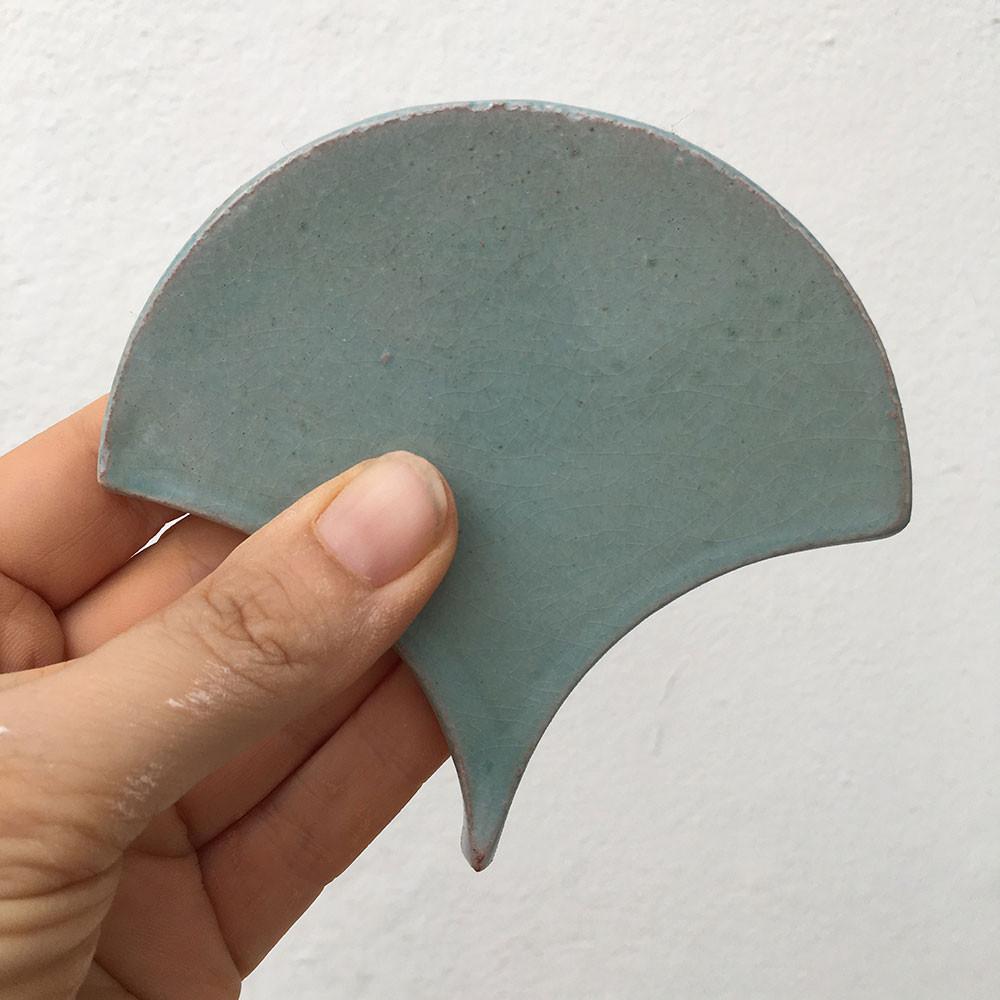 Tile sample Alaxandra