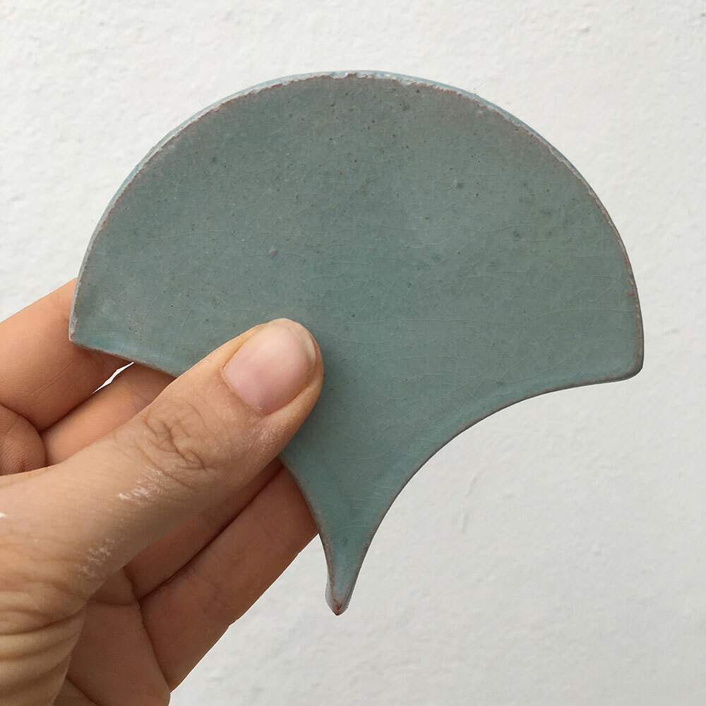 Tile sample Alaxandra #2