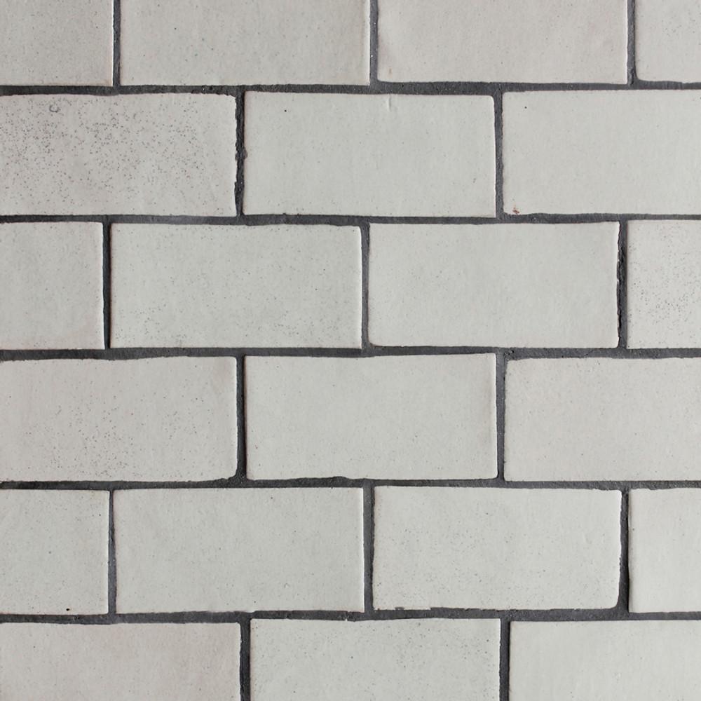 Handmade tiles subway [10x30cm]