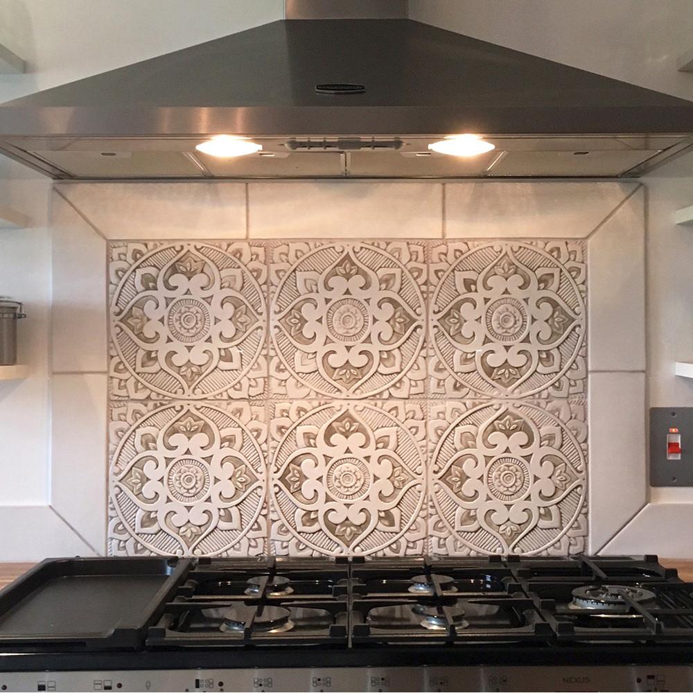 - Handmade Tiles By G.Vega Ceramica