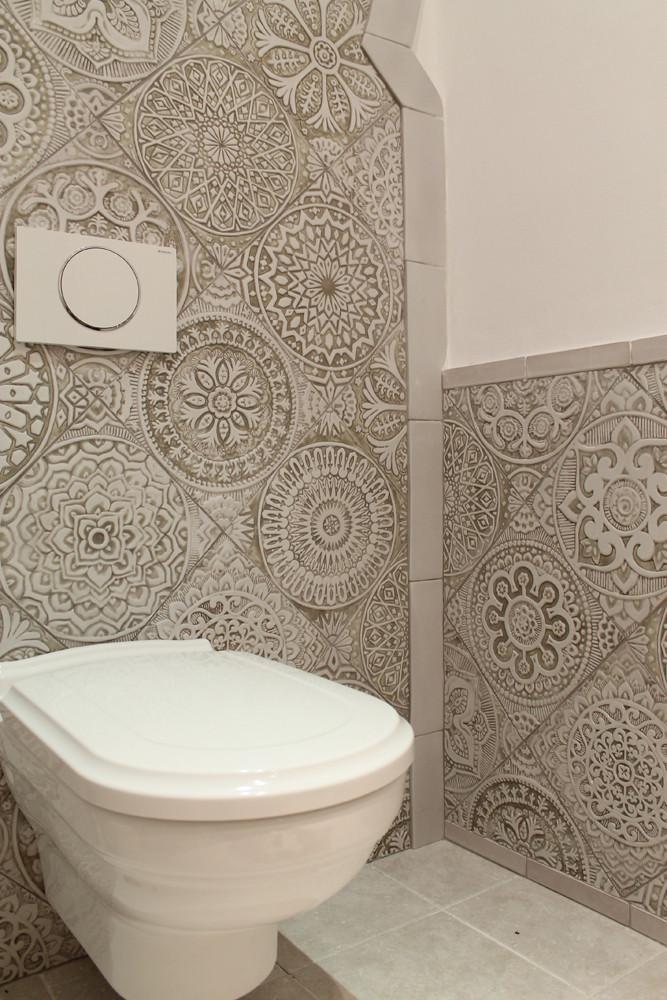 Handmade Tiles By G Vega Ceramica