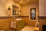 Handmade tiles bathroom Bombai #1