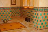 Handmade tiles bathroom Tacos madras #2