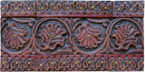 Seychelle handmade tiles
