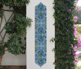 pillar sets context suzani Liso 15cm