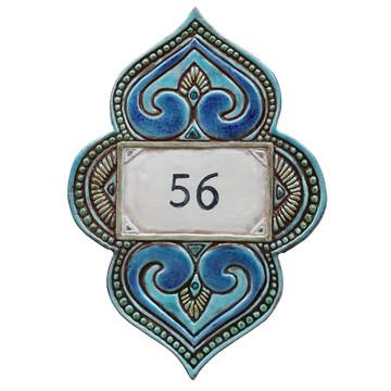 Custom listing SERITA