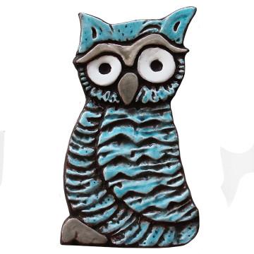 Wall Art Owlet  Set