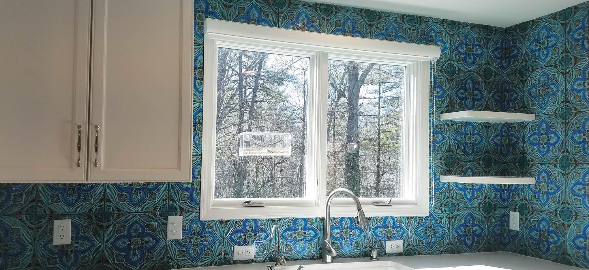 kitchen tiles image