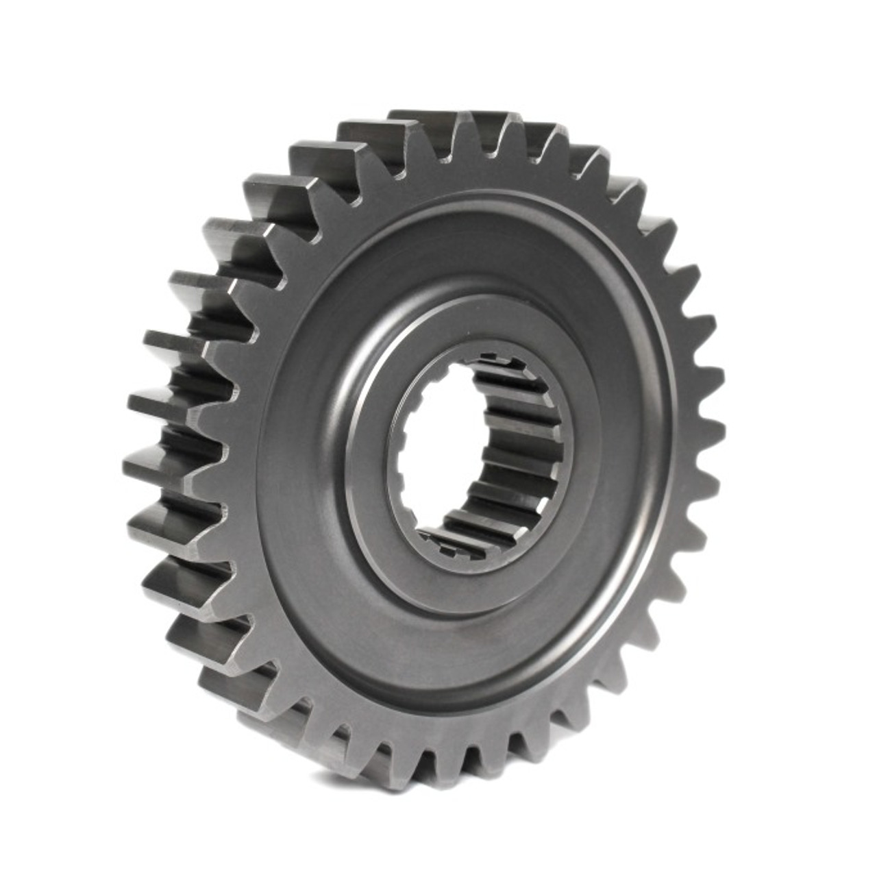 34 tooth gearbox gear