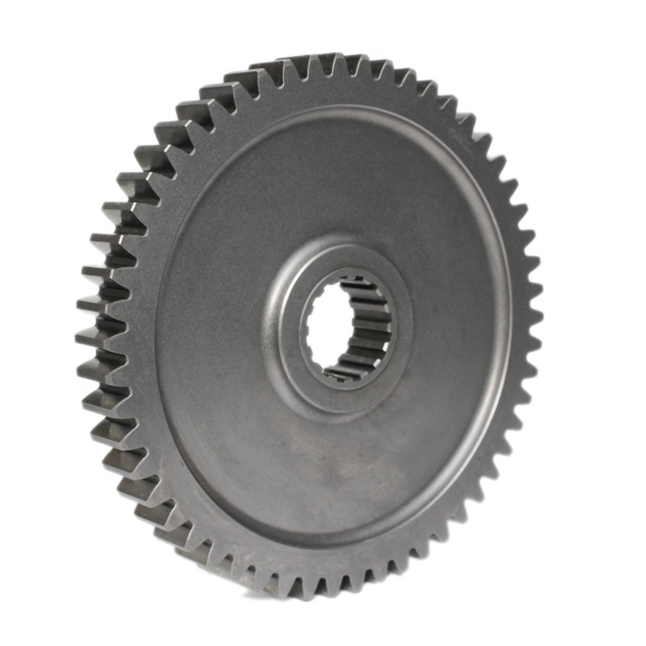 54 tooth gearbox gear