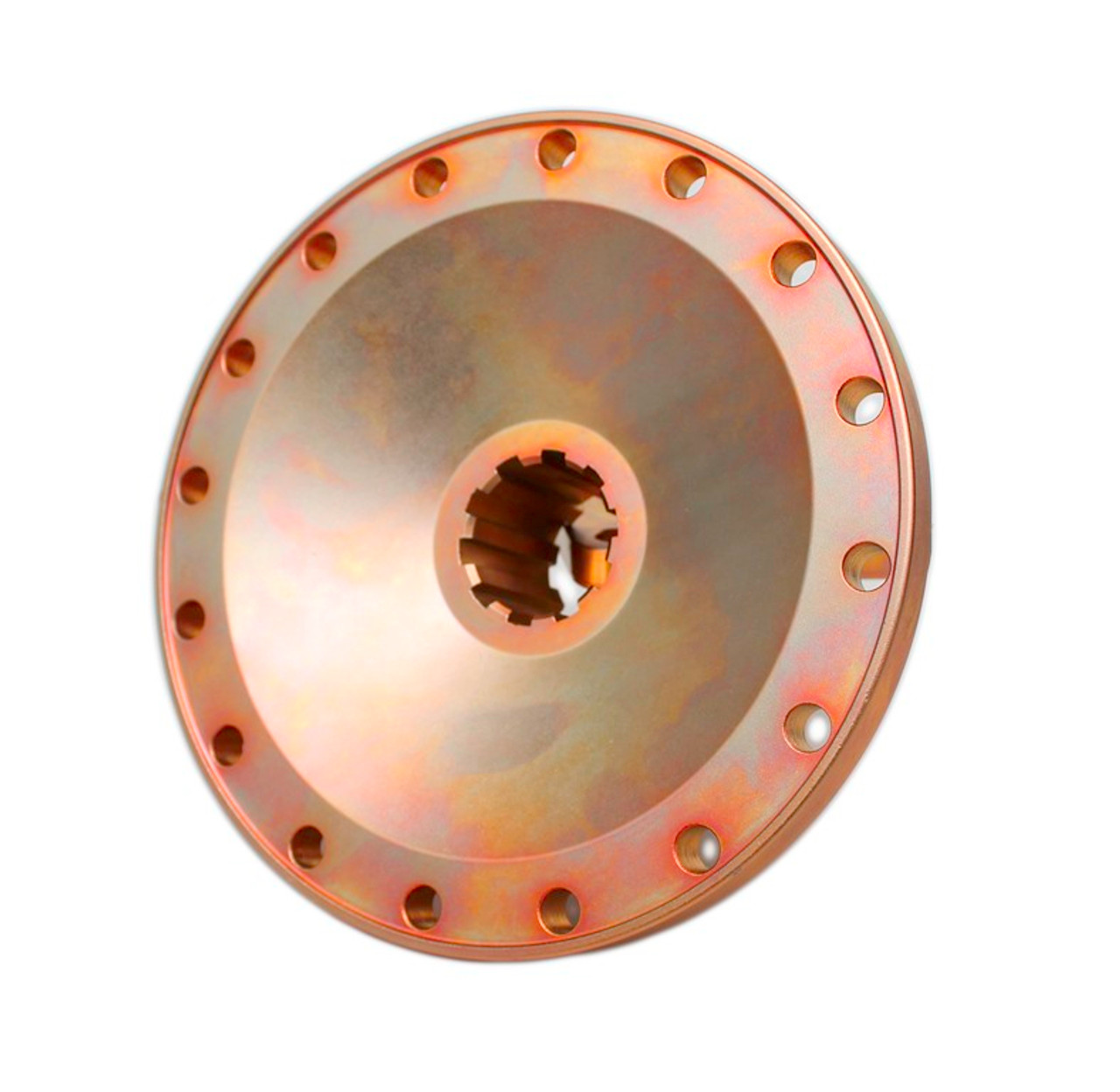 fpcg5 5 ton rated gearbox flange