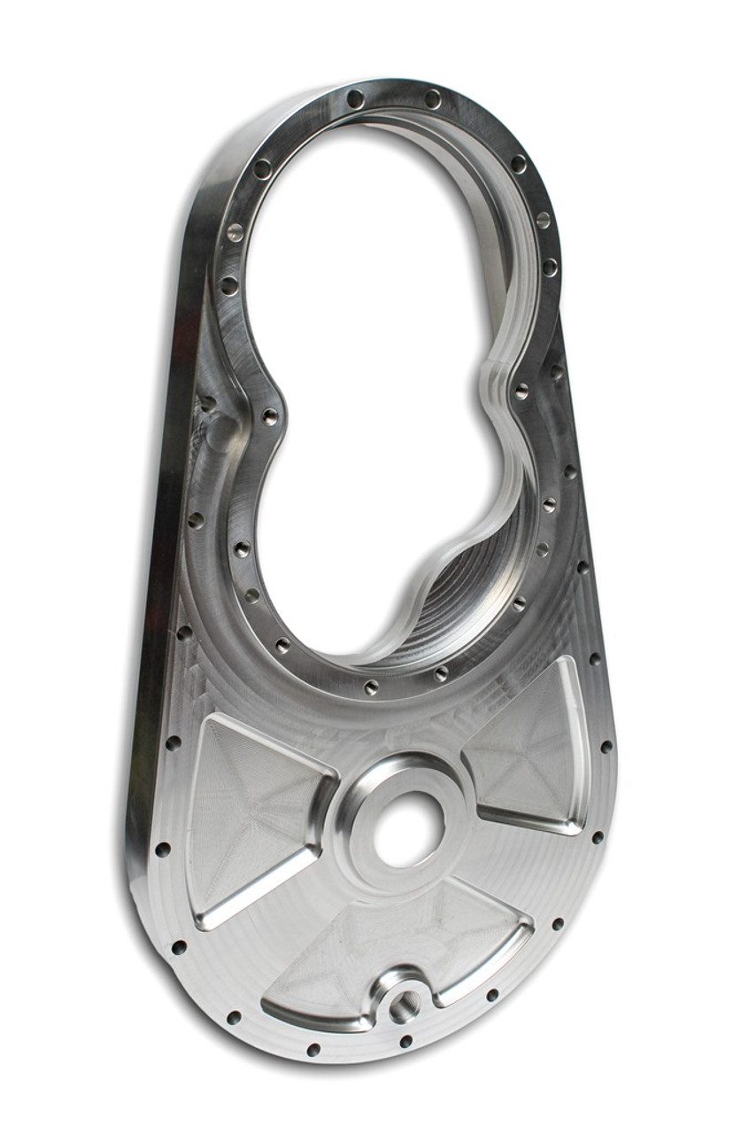 """12D12 12"""" Gearbox Cover"""