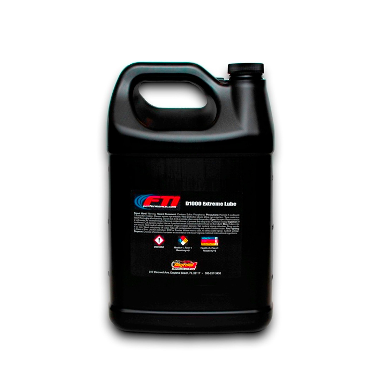 FTI Synthetic 60-80 Transfer Case Gearbox Oil