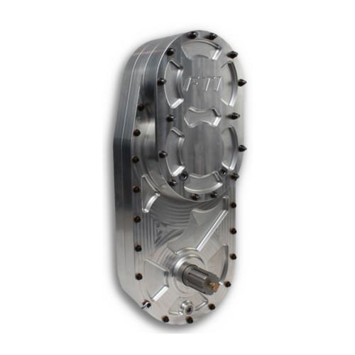 "sniper 15.5"" billet transfer case gearbox fti performance"