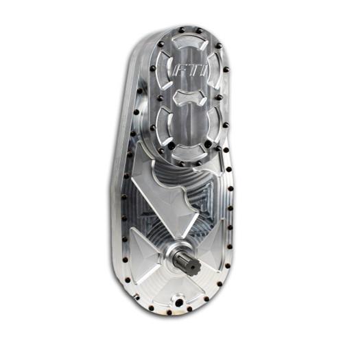 "sniper 18"" billet transfer case gearbox fti performance"