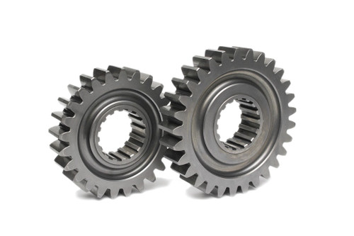 quick change gear set 1.16 ratio 25/29 tooth count