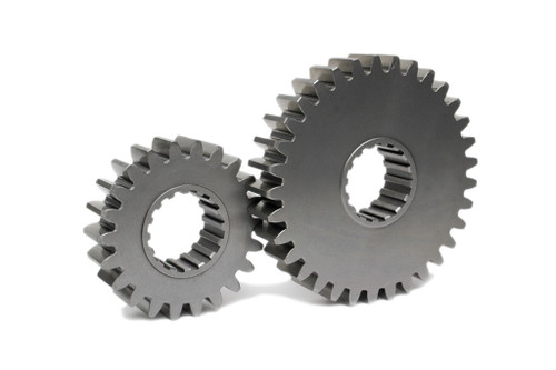 quick change gear set 1.70 ratio 20/34 tooth count